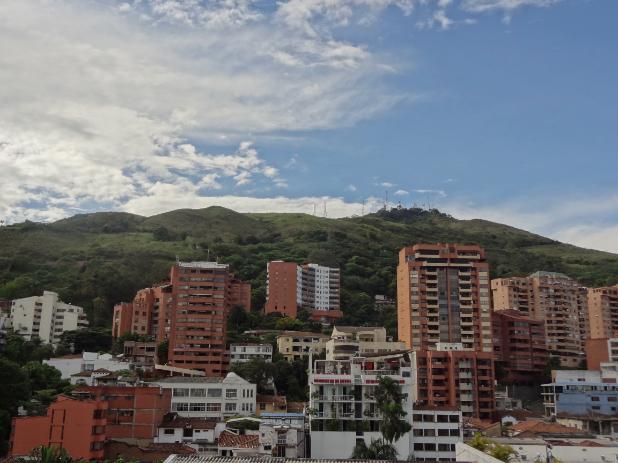 Granada Cali Colombia