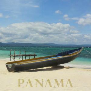Panama Button